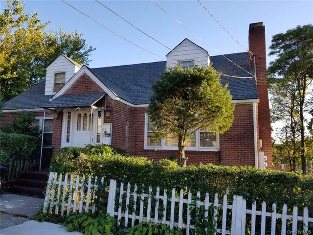 215 Carson Avenue, Newburgh, NY 12550 (MLS #H6078312) :: William Raveis Baer & McIntosh