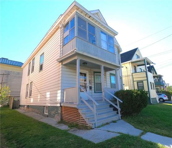 12 May Street, Poughkeepsie, NY 12603 (MLS #H6078314) :: Kendall Group Real Estate | Keller Williams