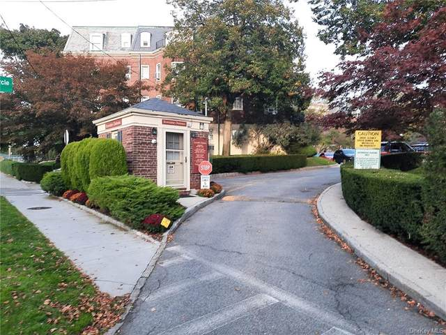 8 Chateaux Circle 8X, Scarsdale, NY 10583 (MLS #H6078321) :: Frank Schiavone with William Raveis Real Estate