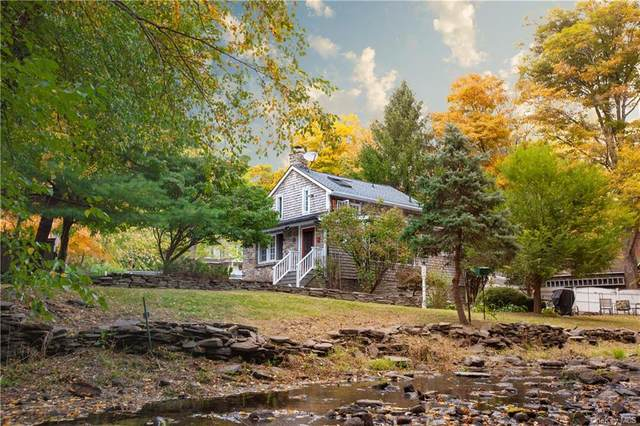 802 Craigville Road, Chester, NY 10918 (MLS #H6078330) :: Nicole Burke, MBA | Charles Rutenberg Realty