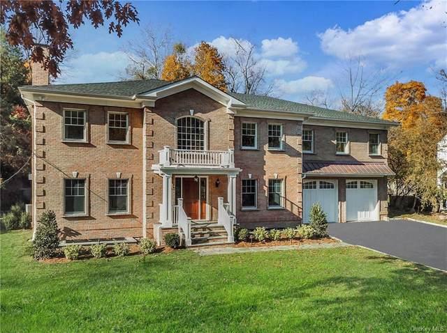 257 Fox Meadow Road, Scarsdale, NY 10583 (MLS #H6078343) :: McAteer & Will Estates | Keller Williams Real Estate