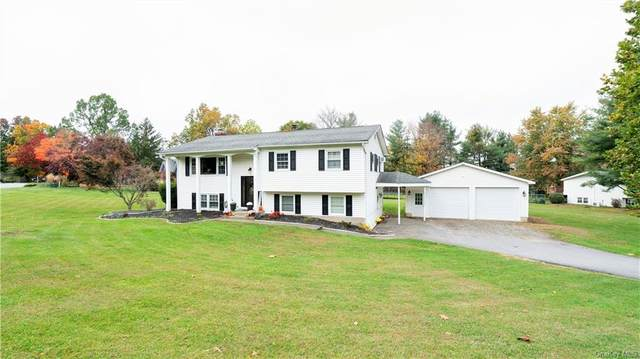 14 Bradner Drive, Warwick, NY 10990 (MLS #H6078354) :: William Raveis Baer & McIntosh
