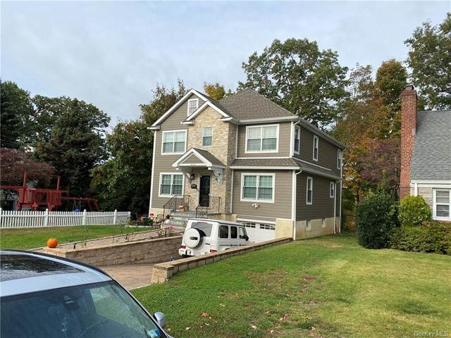 225 Park Drive, Eastchester, NY 10709 (MLS #H6078355) :: Nicole Burke, MBA | Charles Rutenberg Realty