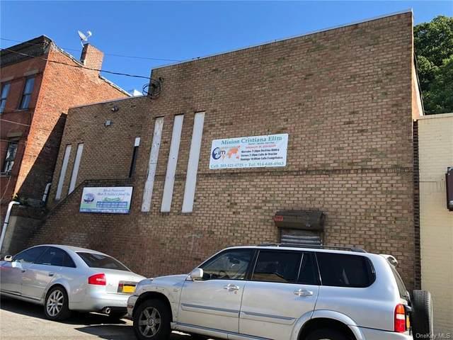 152-154 School Street, Yonkers, NY 10701 (MLS #H6078370) :: Kendall Group Real Estate | Keller Williams