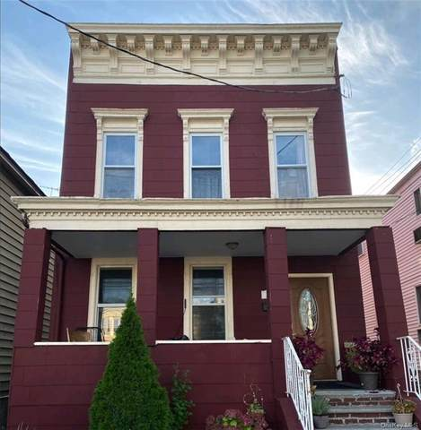 1034 Remsen Avenue, Brooklyn, NY 11236 (MLS #H6078374) :: Shalini Schetty Team