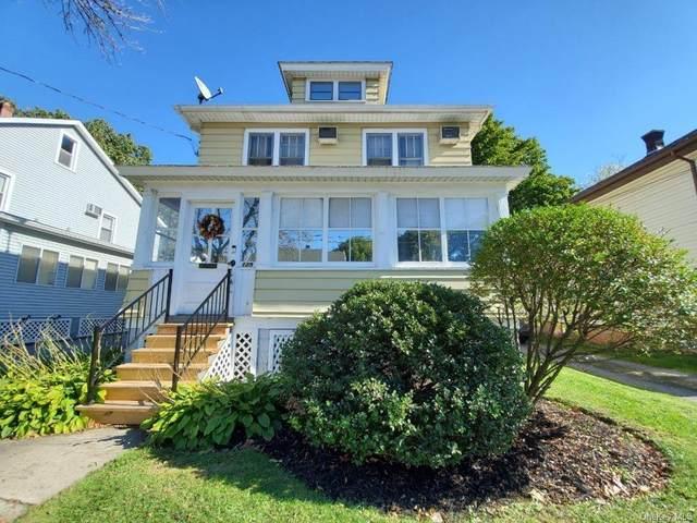 125 Corlies Avenue, Poughkeepsie, NY 12601 (MLS #H6078377) :: Kevin Kalyan Realty, Inc.