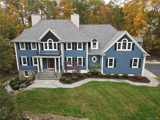59 Indian Wells Road, Brewster, NY 10509 (MLS #H6078378) :: Nicole Burke, MBA | Charles Rutenberg Realty