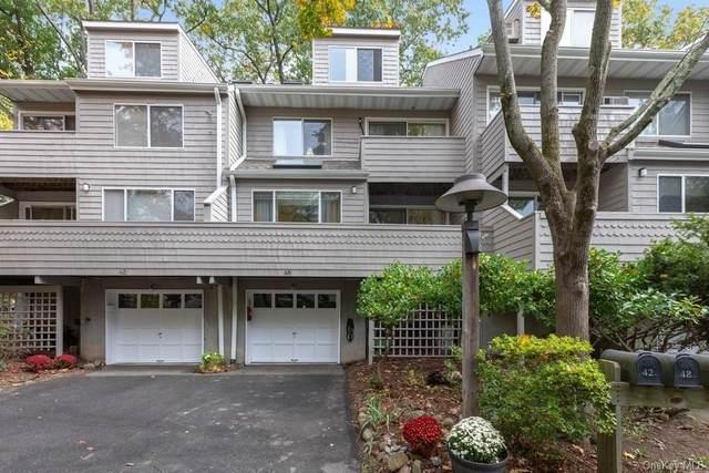 48 Hickory Hill Lane, Tappan, NY 10983 (MLS #H6078380) :: William Raveis Baer & McIntosh