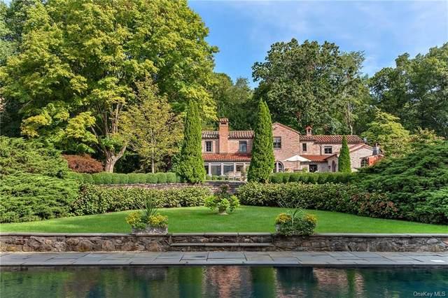 340 Cross River Road, Katonah, NY 10536 (MLS #H6078386) :: McAteer & Will Estates | Keller Williams Real Estate