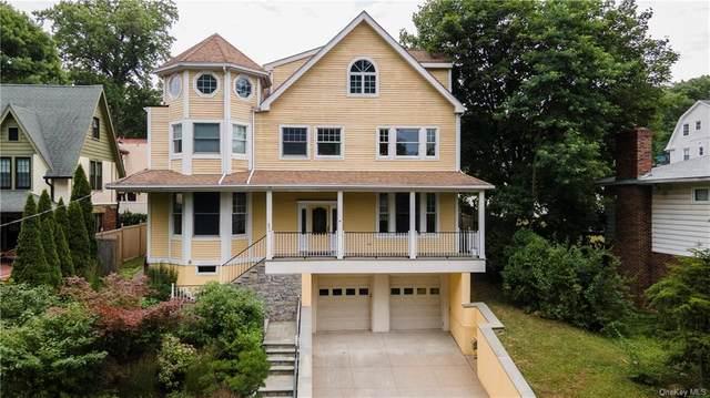 624 Timpson Street, Pelham, NY 10803 (MLS #H6078387) :: Frank Schiavone with William Raveis Real Estate