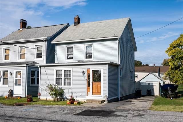 163 3rd Street, Verplanck, NY 10596 (MLS #H6078388) :: Kendall Group Real Estate | Keller Williams