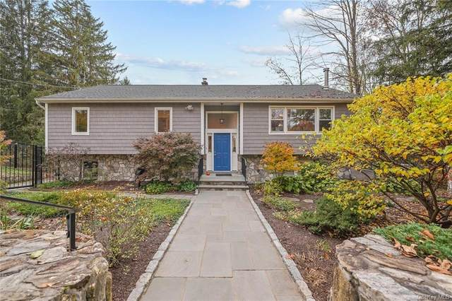 120 Harriman Road, Mount Kisco, NY 10549 (MLS #H6078389) :: Cronin & Company Real Estate