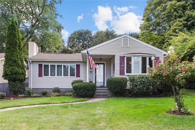 27 Woodland Road, Monroe, NY 10950 (MLS #H6078394) :: Kendall Group Real Estate | Keller Williams