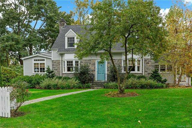 12 Monroe Avenue, Larchmont, NY 10538 (MLS #H6078397) :: The Home Team