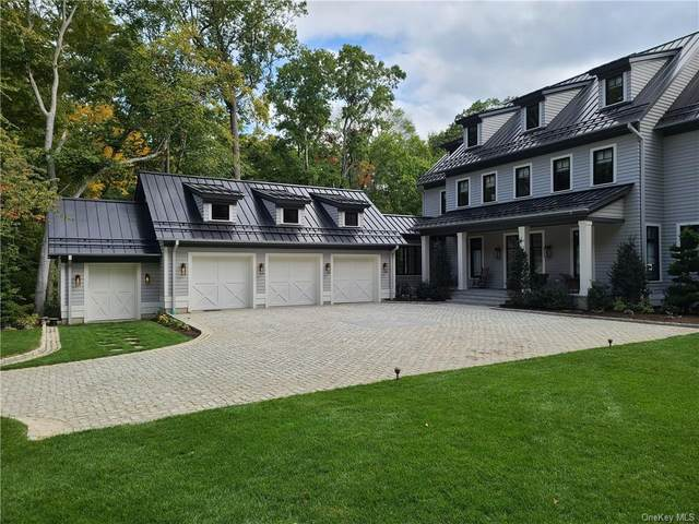 42 Stag Lane, Greenwich, CT 06831 (MLS #H6078402) :: Kendall Group Real Estate | Keller Williams