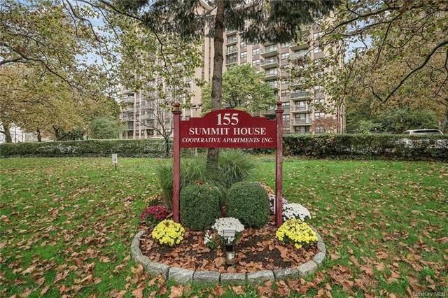 155 Ferris Avenue 5D, White Plains, NY 10603 (MLS #H6078407) :: Shalini Schetty Team