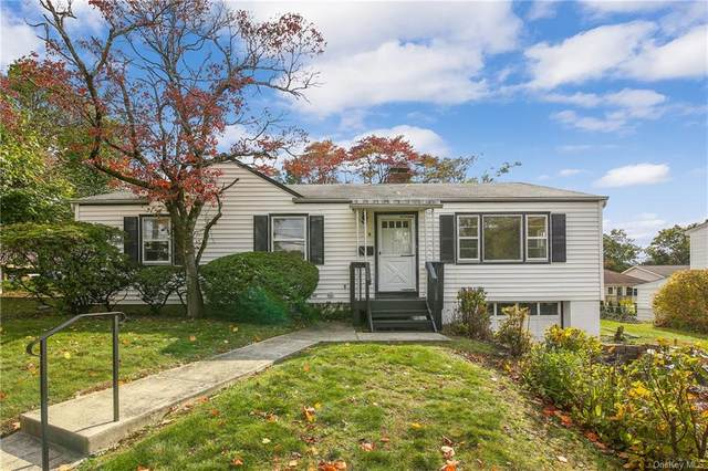 1 Hilldale Place, White Plains, NY 10604 (MLS #H6078413) :: Kevin Kalyan Realty, Inc.