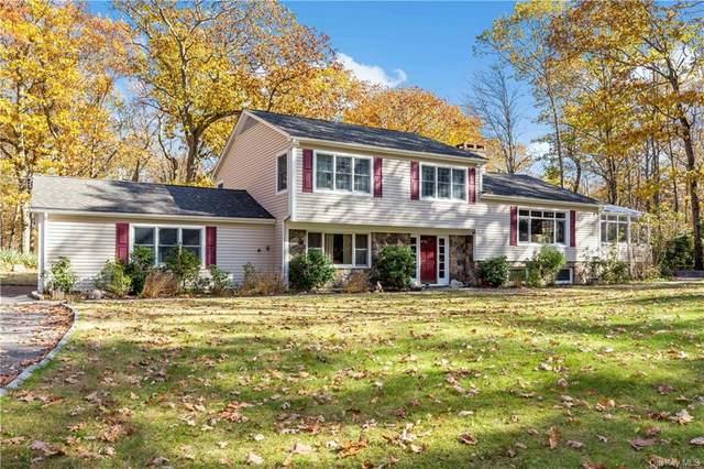 60 Chestnut Ridge Road, Bedford Corners, NY 10549 (MLS #H6078417) :: McAteer & Will Estates | Keller Williams Real Estate