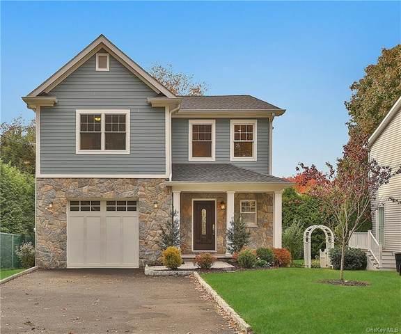 39 Glendale Avenue, Armonk, NY 10504 (MLS #H6078439) :: Nicole Burke, MBA | Charles Rutenberg Realty