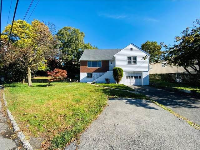 190 Hoover Road, Yonkers, NY 10710 (MLS #H6078444) :: Kendall Group Real Estate | Keller Williams