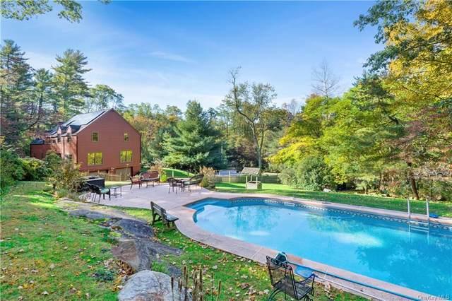19 Salem Hill Road, South Salem, NY 10590 (MLS #H6078448) :: Mark Boyland Real Estate Team