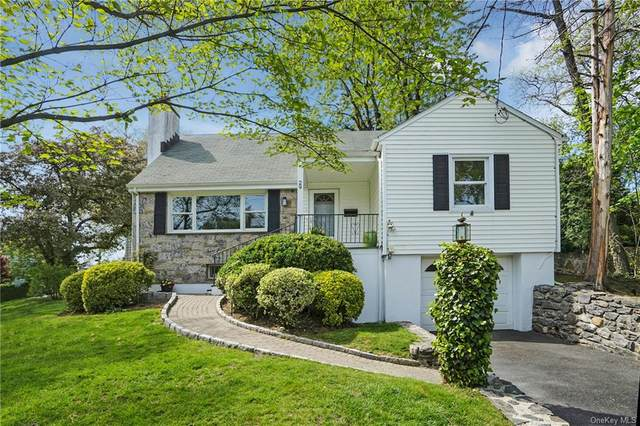 29 Holly Place, Larchmont, NY 10538 (MLS #H6078458) :: Frank Schiavone with William Raveis Real Estate