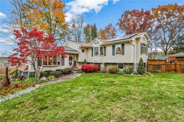 10 Eisgruber Park Lane, Highland, NY 12528 (MLS #H6078460) :: McAteer & Will Estates | Keller Williams Real Estate