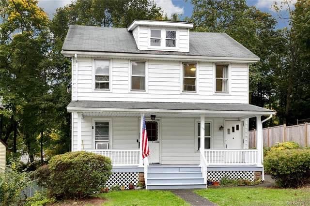 113 Castle Heights Avenue, Nyack, NY 10960 (MLS #H6078463) :: William Raveis Baer & McIntosh
