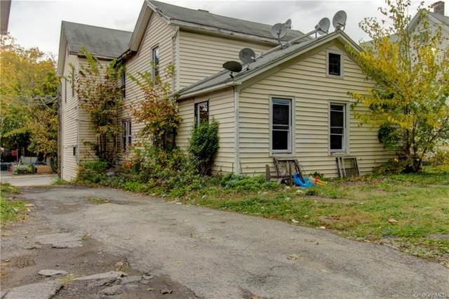 37 Broad Street, Middletown, NY 10940 (MLS #H6078469) :: William Raveis Baer & McIntosh