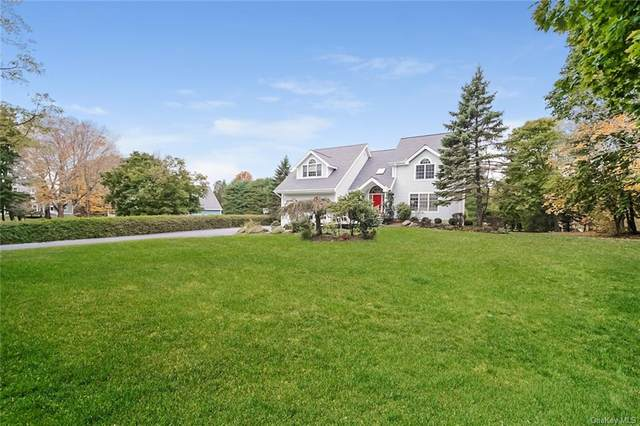 6 Starr Lea Road, North Salem, NY 10509 (MLS #H6078475) :: Nicole Burke, MBA | Charles Rutenberg Realty