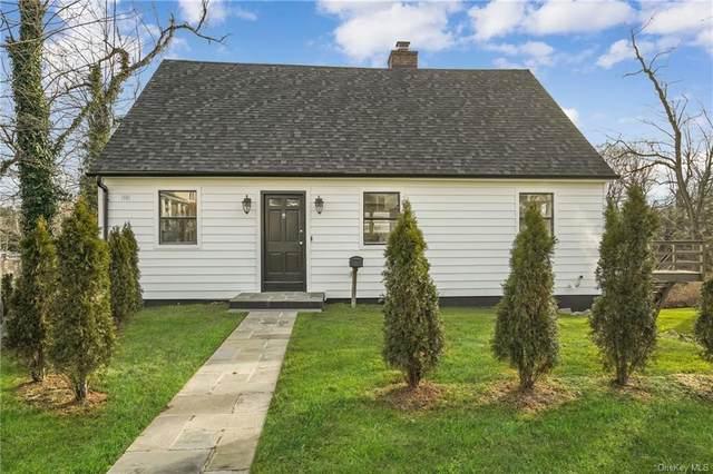 16 Harbor Terrace Drive, Rye, NY 10580 (MLS #H6078477) :: William Raveis Baer & McIntosh