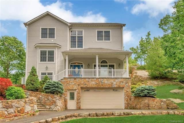 20 Nethermont Avenue, White Plains, NY 10603 (MLS #H6078486) :: Nicole Burke, MBA | Charles Rutenberg Realty