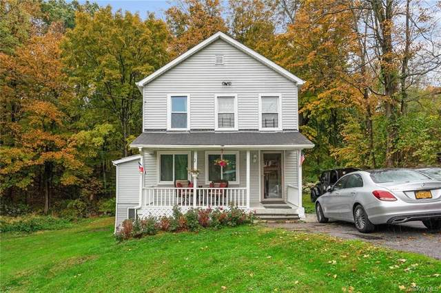 289 Locust Avenue, Cortlandt Manor, NY 10567 (MLS #H6078493) :: Kendall Group Real Estate | Keller Williams