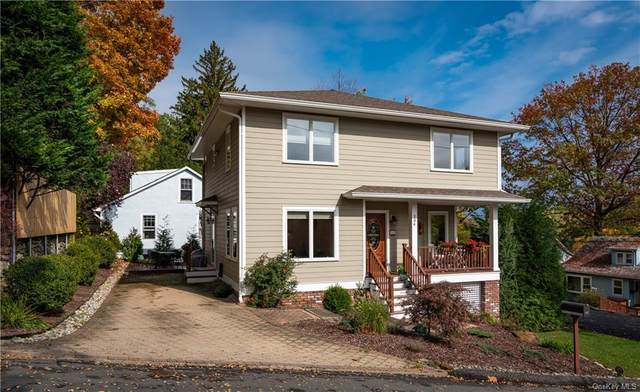 204 Highmount Avenue, Nyack, NY 10960 (MLS #H6078497) :: Nicole Burke, MBA | Charles Rutenberg Realty