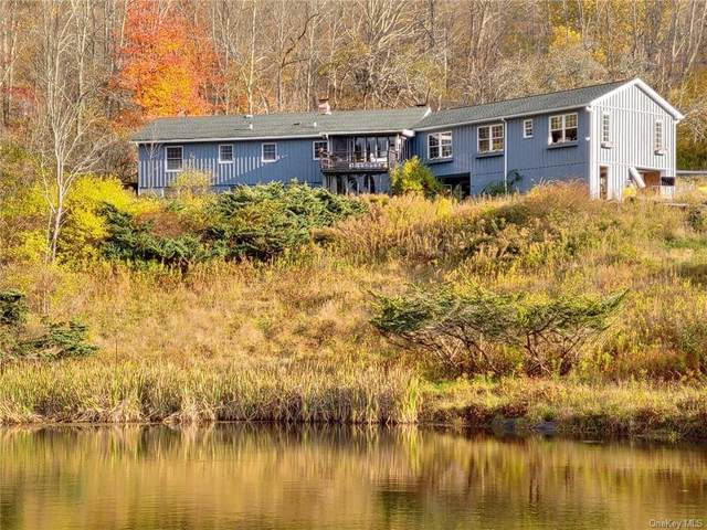 526 Jeffersonville N Branch Road, North Branch, NY 12766 (MLS #H6078499) :: Kendall Group Real Estate | Keller Williams
