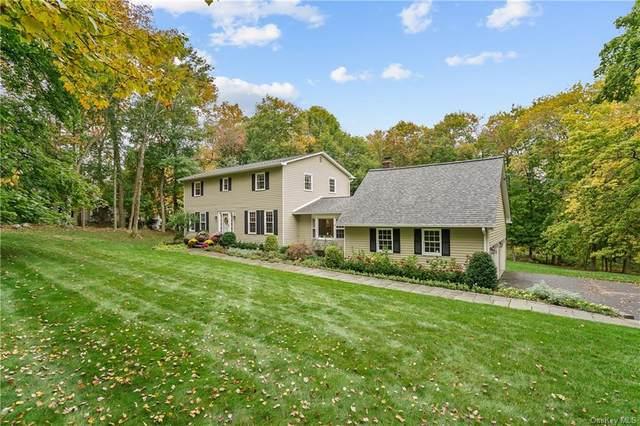 41 Orchard Hill Road, Katonah, NY 10536 (MLS #H6078503) :: Mark Boyland Real Estate Team
