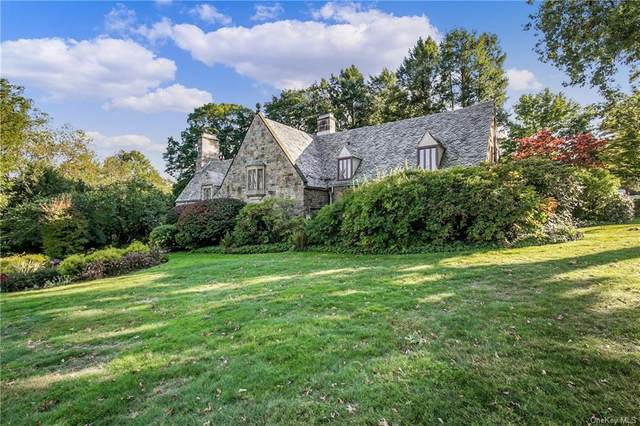 66 Lockwood Road, Scarsdale, NY 10583 (MLS #H6078532) :: Frank Schiavone with William Raveis Real Estate