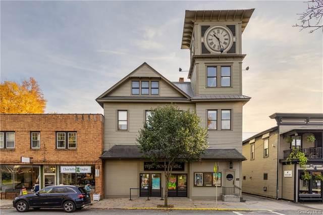 48 Main Street, Millerton, NY 12546 (MLS #H6078535) :: William Raveis Baer & McIntosh