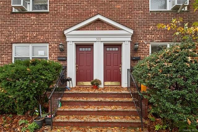 500 Tuckahoe Road 3A, Yonkers, NY 10701 (MLS #H6078547) :: McAteer & Will Estates | Keller Williams Real Estate