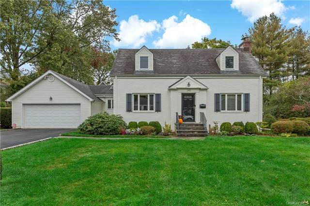 245 Glendale Road, Scarsdale, NY 10583 (MLS #H6078548) :: Frank Schiavone with William Raveis Real Estate