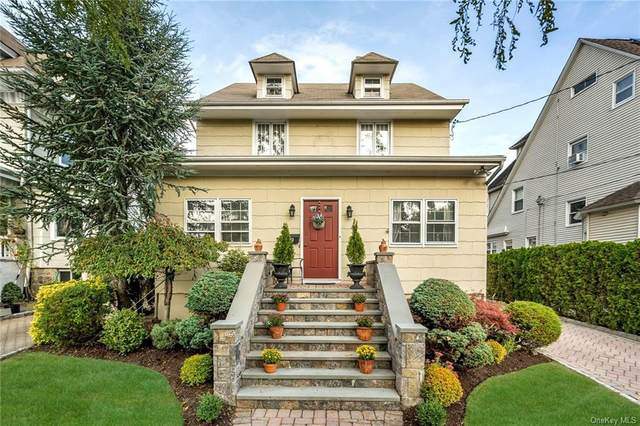 92 Liberty Avenue, New Rochelle, NY 10801 (MLS #H6078560) :: Kendall Group Real Estate   Keller Williams