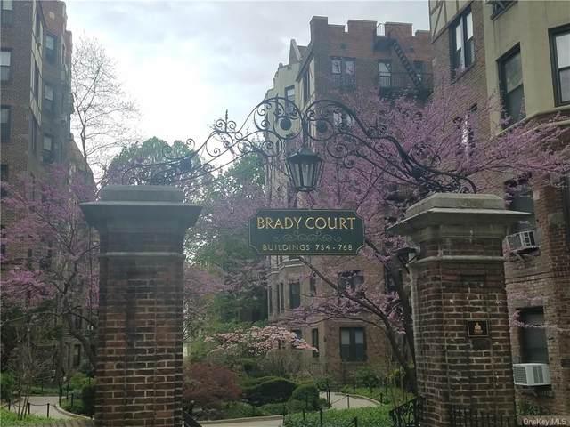 768 Brady #341, Bronx, NY 10462 (MLS #H6078567) :: Nicole Burke, MBA | Charles Rutenberg Realty