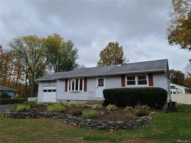 79 Bailey Road, Montgomery, NY 12549 (MLS #H6078589) :: Frank Schiavone with William Raveis Real Estate
