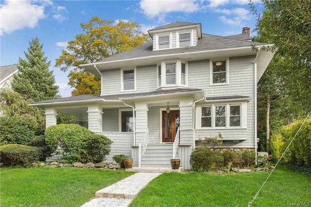 180 Gaylor Road, Scarsdale, NY 10583 (MLS #H6078603) :: Frank Schiavone with William Raveis Real Estate