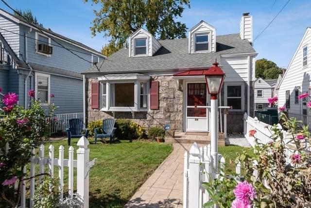 29 Woodbine Street, Yonkers, NY 10704 (MLS #H6078609) :: Nicole Burke, MBA | Charles Rutenberg Realty