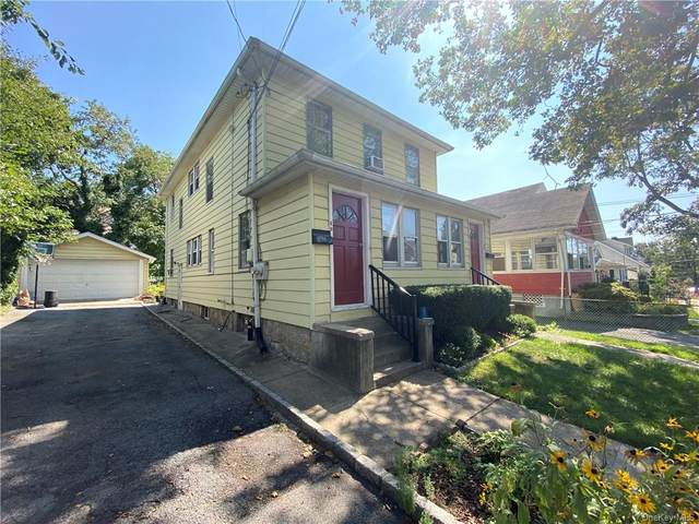47 Sylvan Place, New Rochelle, NY 10801 (MLS #H6078610) :: Cronin & Company Real Estate