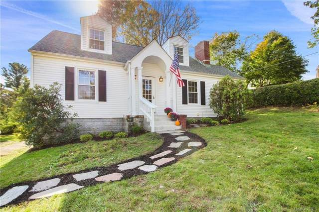 53 Crosby Avenue, Brewster, NY 10509 (MLS #H6078622) :: William Raveis Baer & McIntosh