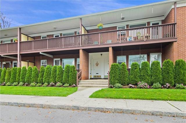 425 Tompkins Avenue #14, Mamaroneck, NY 10543 (MLS #H6078643) :: William Raveis Baer & McIntosh