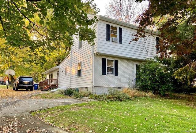 6 Bonie Wood Drive, Mahopac, NY 10541 (MLS #H6078652) :: Nicole Burke, MBA | Charles Rutenberg Realty