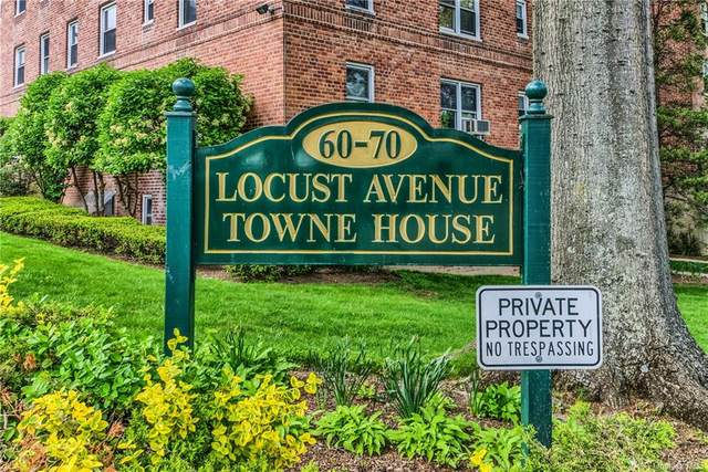 70 Locust Avenue 306B, New Rochelle, NY 10801 (MLS #H6078653) :: Frank Schiavone with William Raveis Real Estate